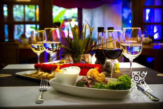 RESTAURANT KANAHAU, Hanga Roa - Restaurant Reviews, Photos & Phone Number -  Tripadvisor