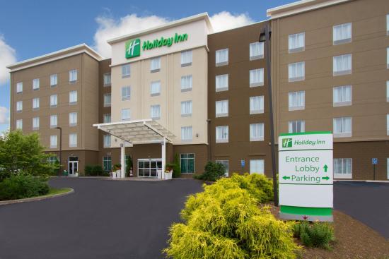 Christiansburg, VA: Hotel Exterior