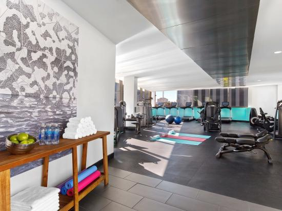 24 hour fitness center picture of le meridien new orleans new rh tripadvisor com