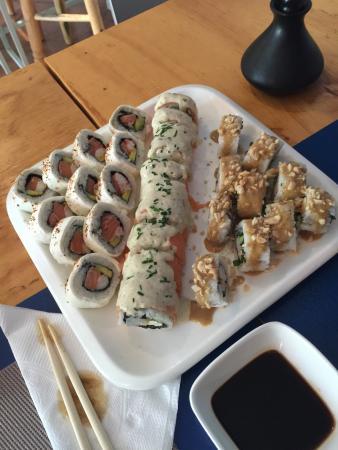 Kanto Sushi