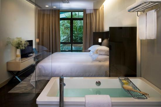 Photo of Fraser Suites Singapore