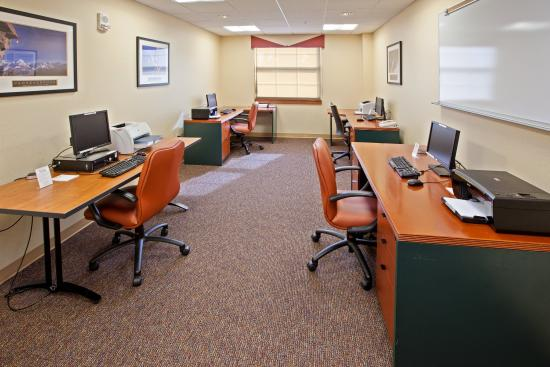 Fort Knox, KY: Business Center