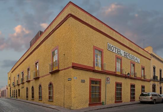 Photo of Hotel Senorial Queretaro