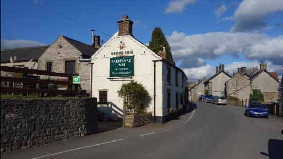 Photo of The Farmyard Inn Youlgreave