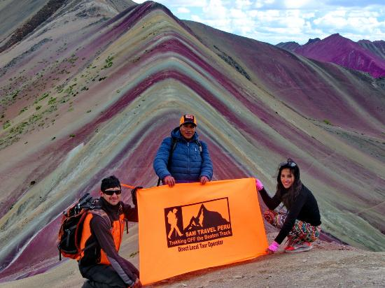 Wilderness Travel Peru Reviews