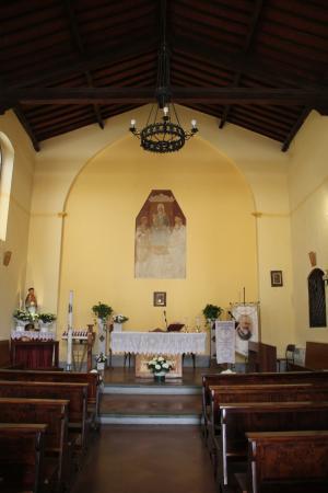 Chiesa della Vergine della Ferruzza
