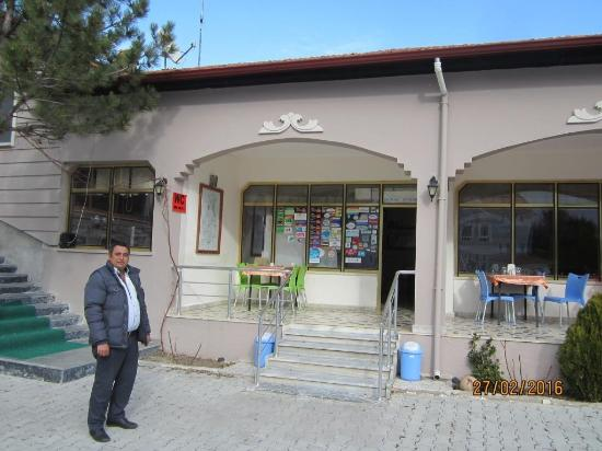 Baskent Demiralan Hotel Photo