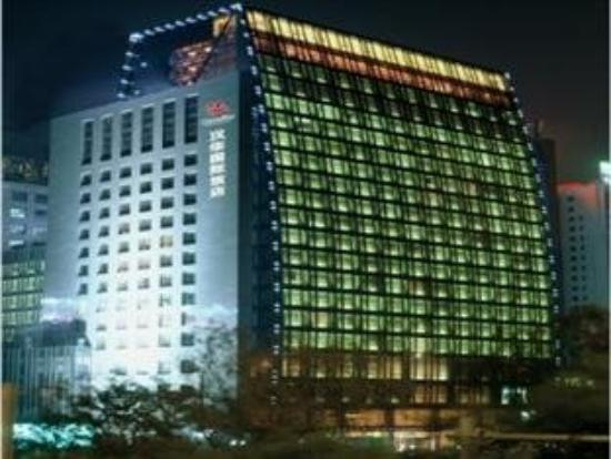 Photo of Oriental Bay International Hotel Beijing