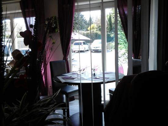 Peymeinade, França: intérieur sympa