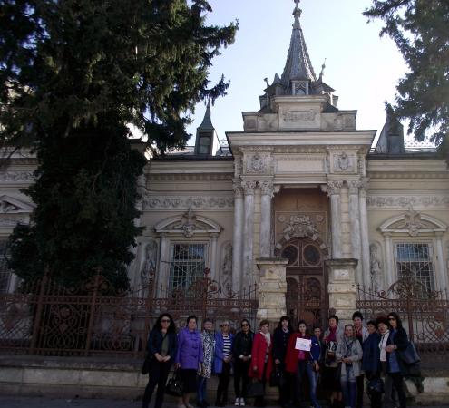 Braila, Romania: Brăial city tour !