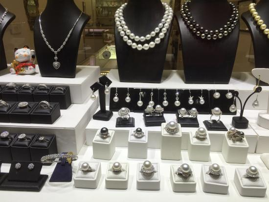 Sydney Gems & Pearls Pty Ltd