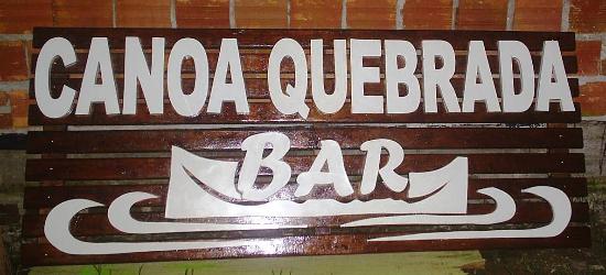 Canoa Quebrada Bar