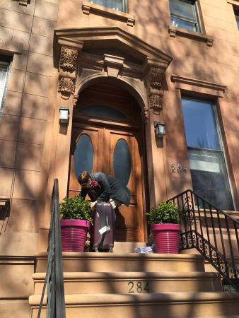 Carroll Gardens House Picture