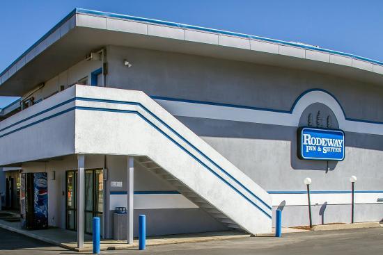 Roseburg, Oregón: Exterior