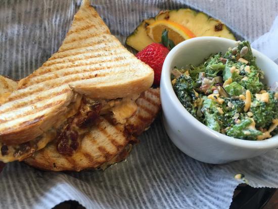 Madison, GA: Gorgeous Food! Healthy & Tasty! Pimento Cheese YUM!