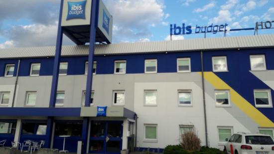 hotel bild von ibis budget leipzig messe leipzig tripadvisor. Black Bedroom Furniture Sets. Home Design Ideas