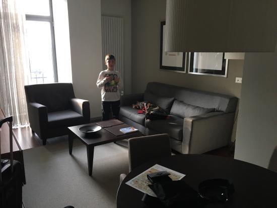 Hotel Cismigiu Photo