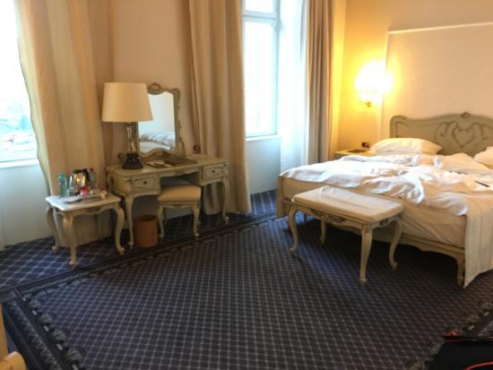 Grand Hotel Continental: photo0.jpg