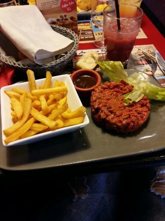 Buffalo grill charleville mezieres restaurant avis num ro de t l phone photos tripadvisor - Buffalo grill charleville mezieres ...