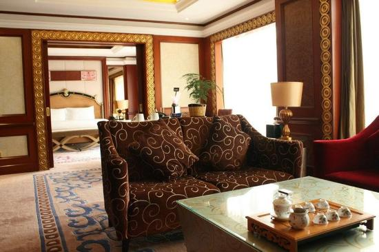 Dynasty International Hotel: Administrative Suite
