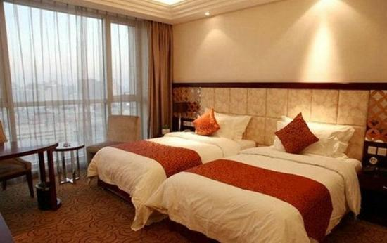 Shenzhou Qixing Hotel