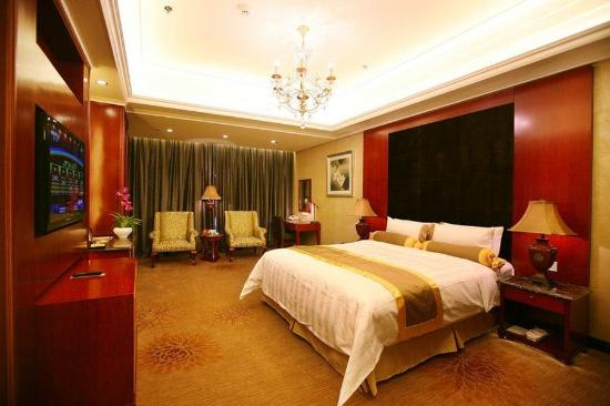 Huakang Dijing Hotel