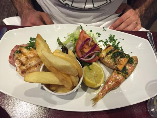 Thala Seafood Restaurant