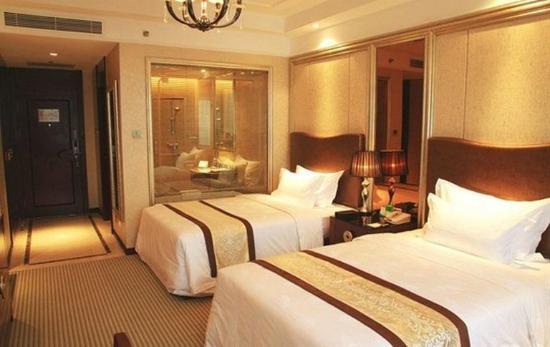 Titan Central Park Hotel