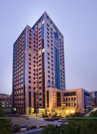 Nanchang SSAW Hotel Foto