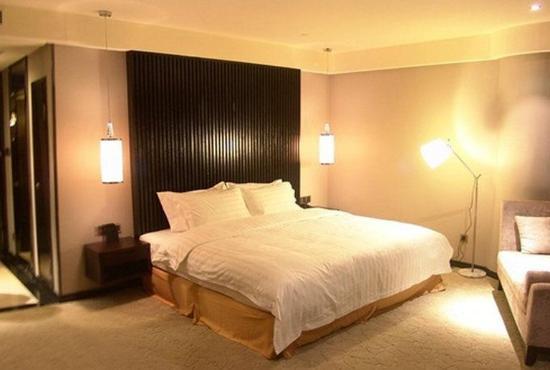 Sandalwood Hefei : Superior King Room