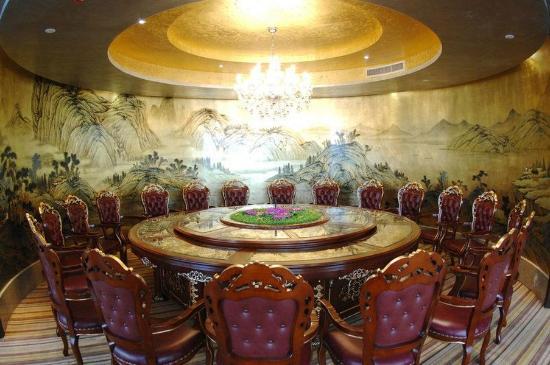 Royal Palace Hotel Photo
