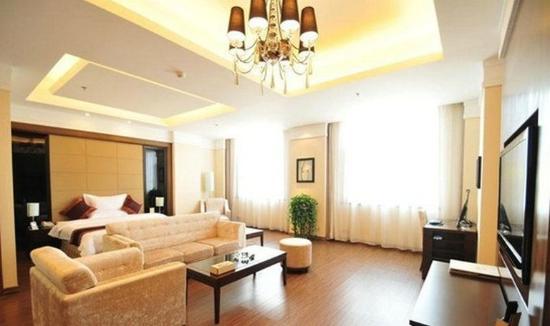 Xiaoyi, Cina: Business Suite