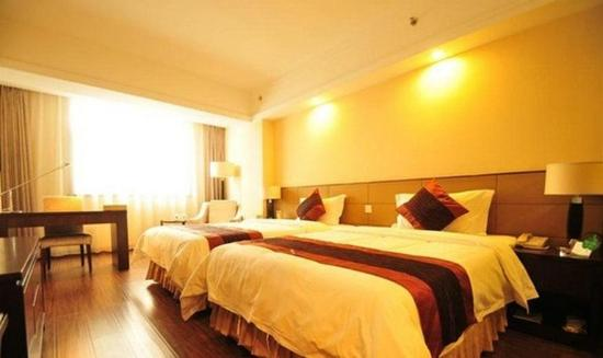 Xiaoyi, Cina: Standard Twin Room A