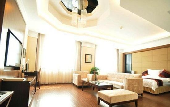 Xiaoyi, Cina: Deluxe Suite