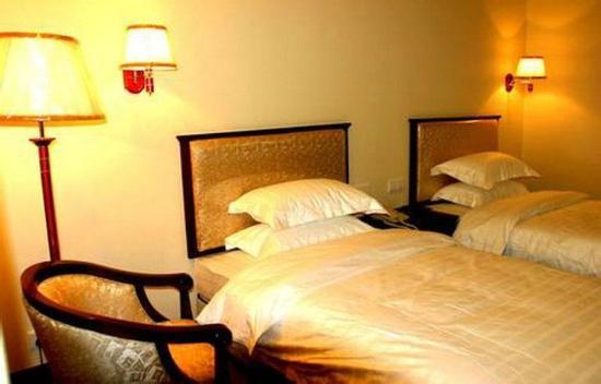 Golden Leaf International Hotel