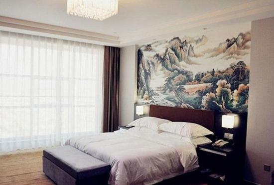Chifeng, Kina: Administrative King Room
