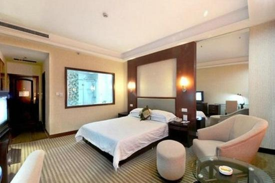 Changji China  City pictures : Changji, China: Business King Room