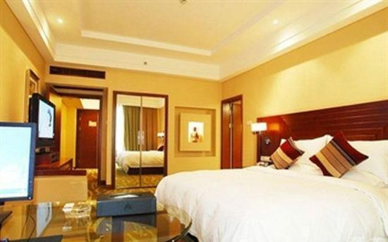 Overseas Chinese Hotel: Lakeview Suite
