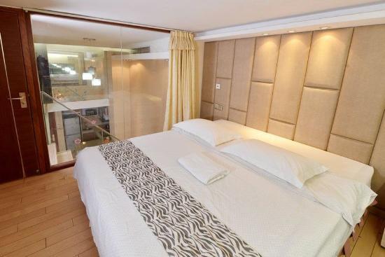 Wanghao Qintian E Apartment