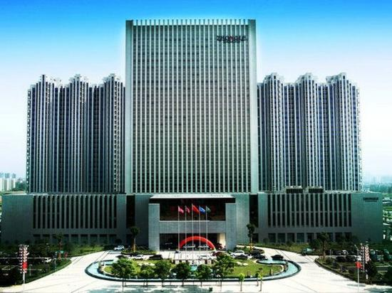 Zhongle Baihua Hotel