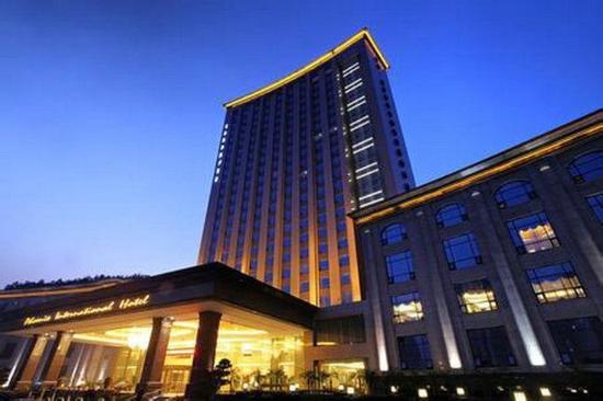 Фотография Dazhou