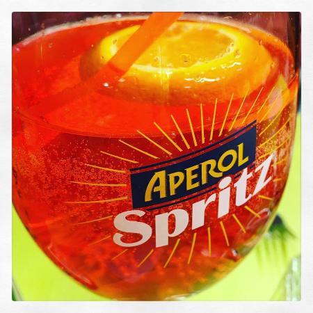 Dolce Italia : Spritz!!