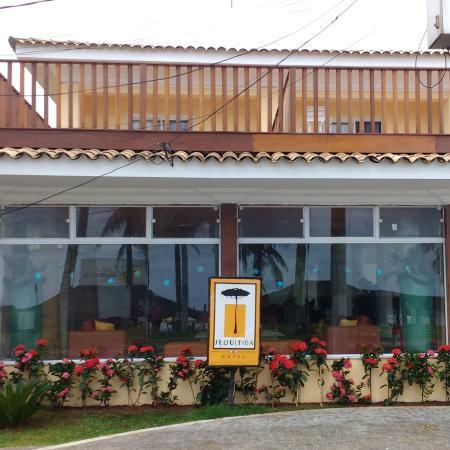 Hotel Jequitiba