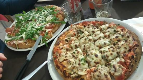 Pizzeria Bella Trapani TAKE AWAY