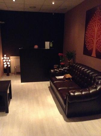 Budsaba Thai Massage & Spa