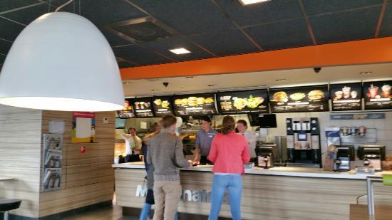 McDonald's Hengelo Westermaat