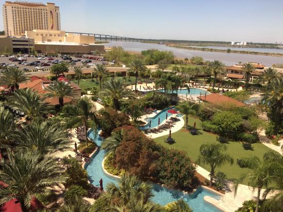 great pool picture of l auberge casino resort lake charles lake rh tripadvisor co nz
