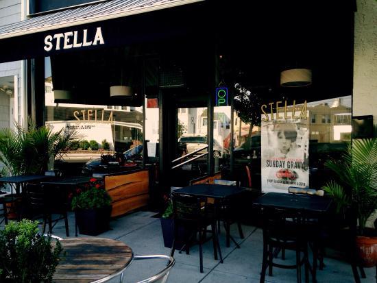 Ventnor City, NJ: Stella Restaurant