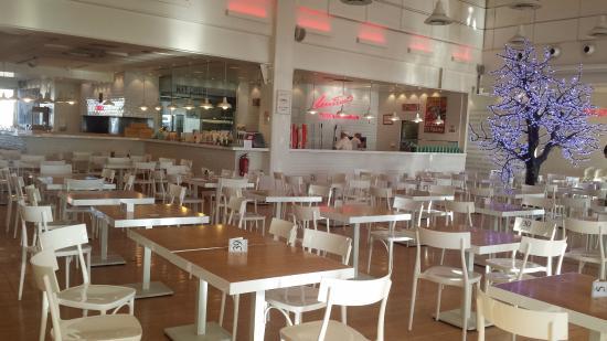 locale e cucina - Foto di Lentini\'s, Torino - TripAdvisor