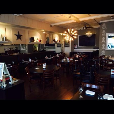 Ventnor City, Нью-Джерси: Stella Restaurant